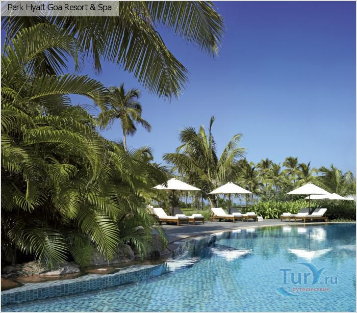 _ отеля Itc Grand Goa Resort & Spa 5*  (Гранд Гоа Резорт)