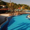 Зона бассейна отеля Club Boran Mare Beach 4* HV1 (Клуб Боран Маре Бич)