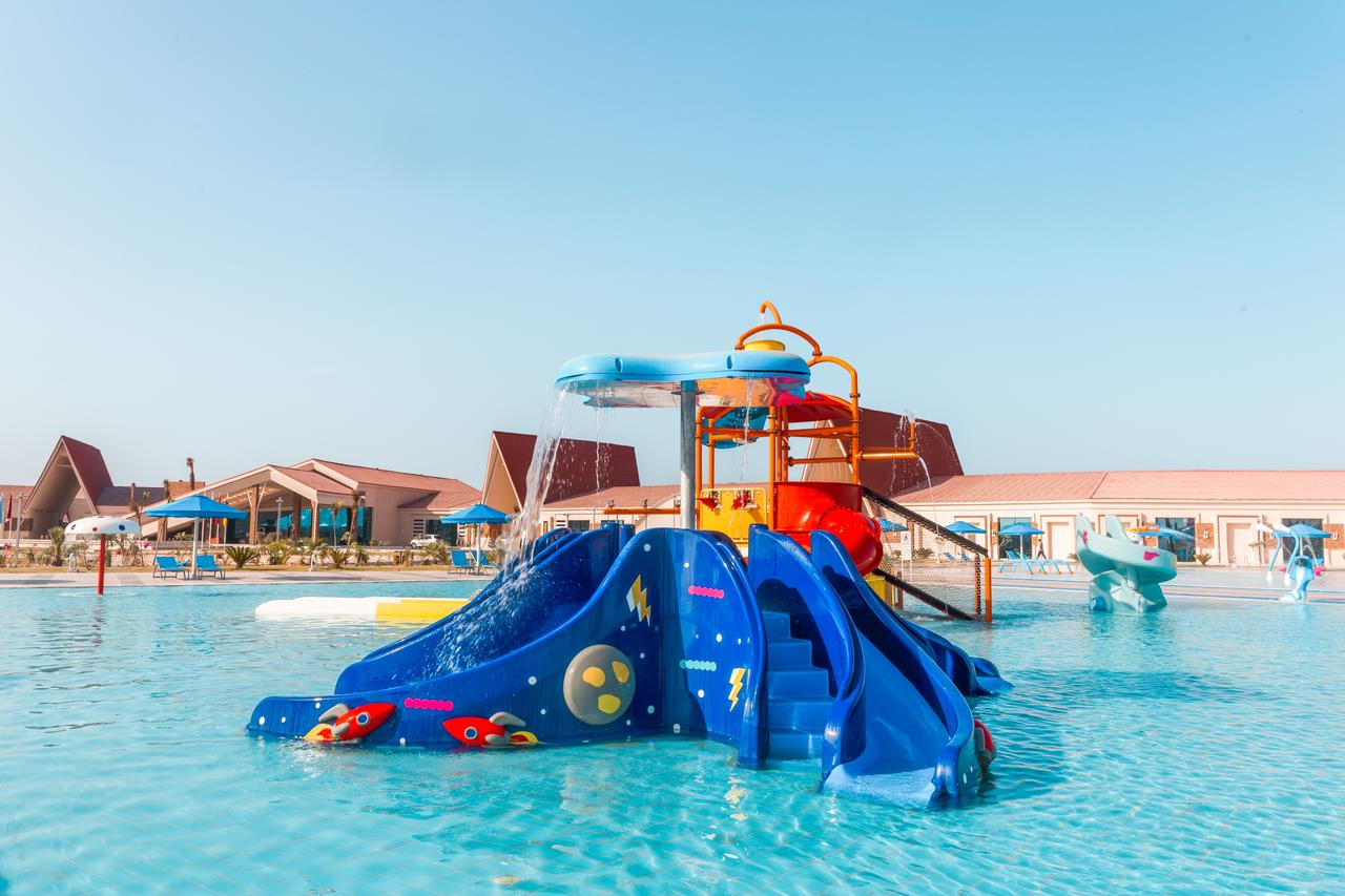 Albatros Sea World Marsa Alam 4*