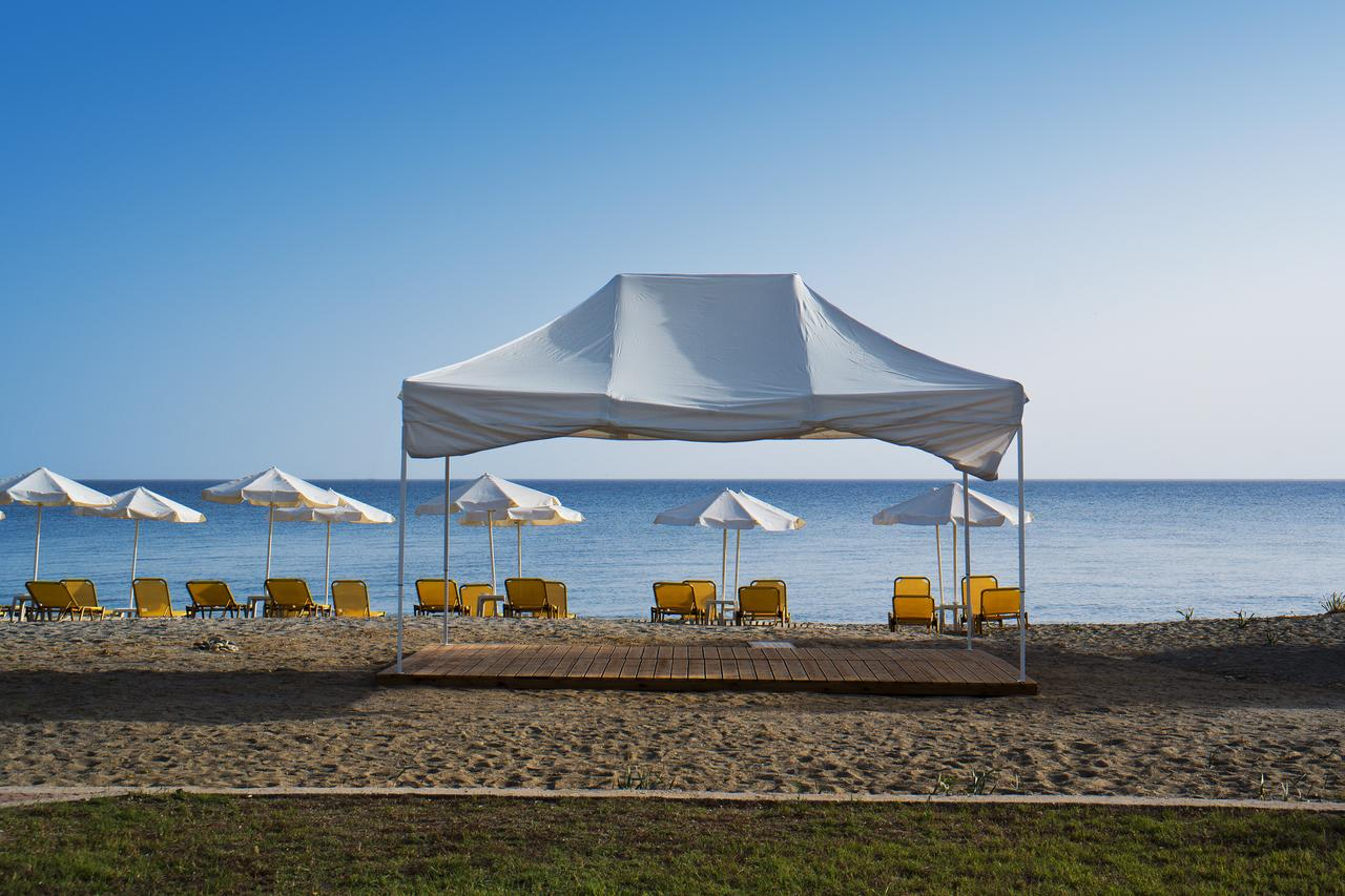 Asterion Beach Hotel 5*