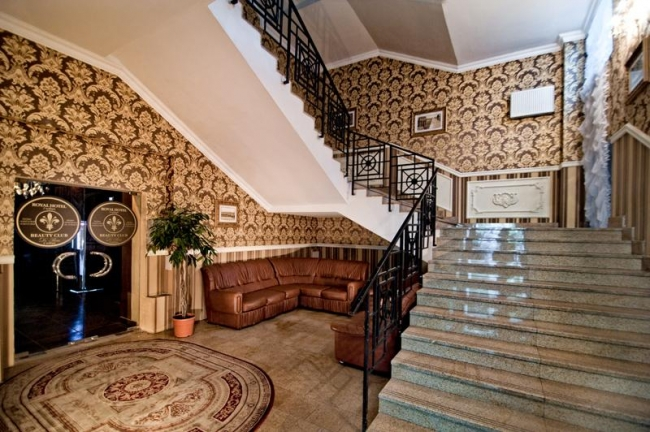 Роял Гранд (Royal Hotels And Spa) 4*