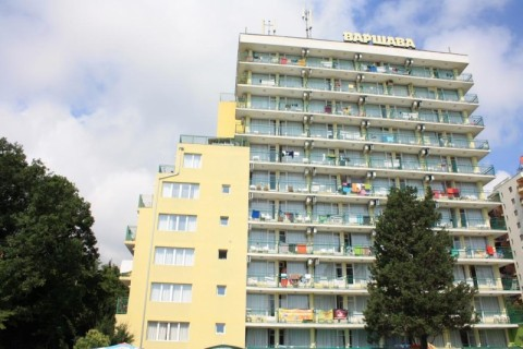 Dessole Nesco Waves 4*