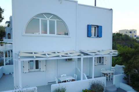 Galini Oia - Adults Only 3*