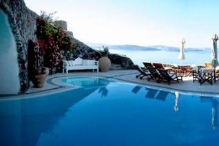 Canaves Oia Hotel 5*