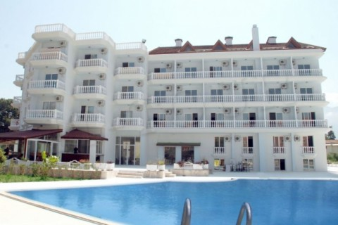 Adalin Resort Hotel 4*