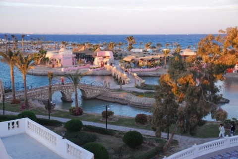 Al Mas Red Sea Palace (ex.Golden Five Al Mas Palace) 5*