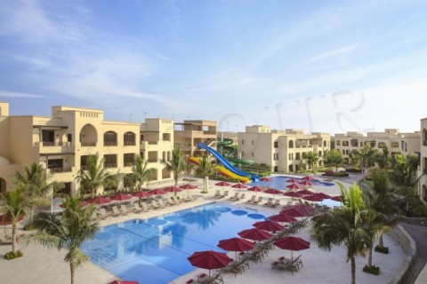 The Village At The Cove Rotana Resort 5*