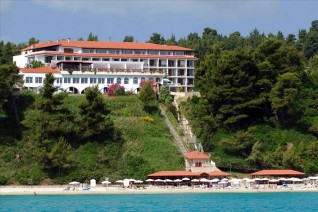 Alexander The Great Hotel 4*