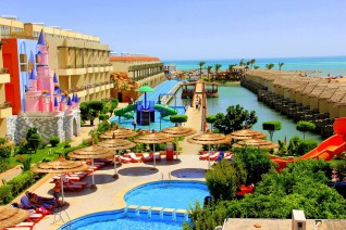 Panorama Bungalows Hurghada Resort