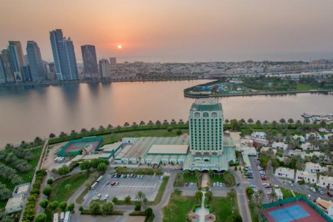 Sharjah Holiday International 4*