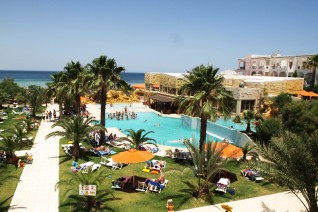 Solarus Golden Beach 4*