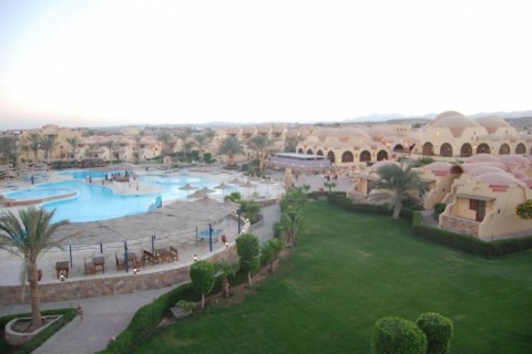 Bliss Abo Nawas (ex. Abo Nawas Resort) 4*