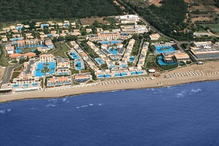 Aldemar Olympian Village & Suites 5*