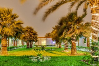 Marhaba Resort Sharjah 3*