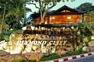 Diamond Cliff Resort 4*