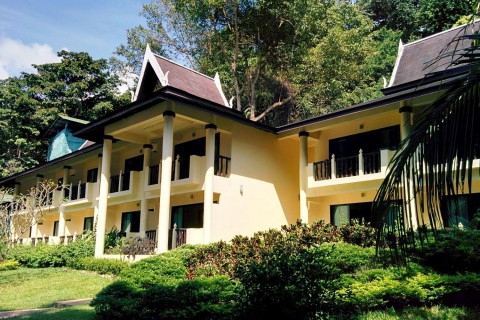 Bhumiyama Beach Resort 4*+