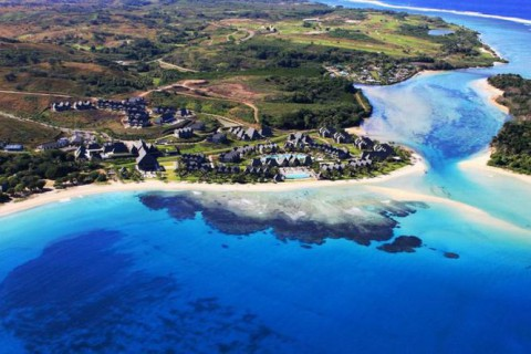 Intercontinental Fiji Golf Resort & Spa 5*