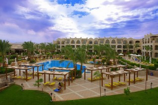 Jaz Makadi Star Resort & SPA