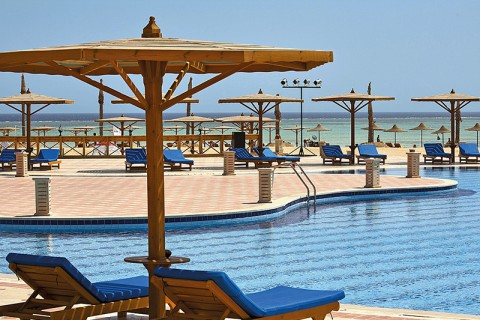 Laguna Beach Resort Marsa Alam 4*