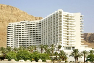 David Resort And Spa Dead Sea (ex. Le Meridien Dead Sea) 5*