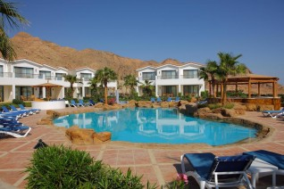 Ecotel Dahab Bay View & Spa Resort