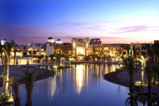 Crowne Plaza Sahara Sands 5*