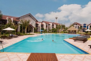 White Sand Doclet Resort & Spa 4*