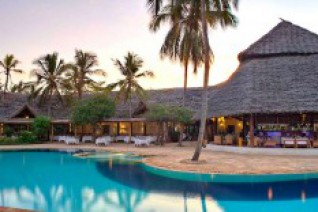 Blue Bay Beach Resort & Spa 5*