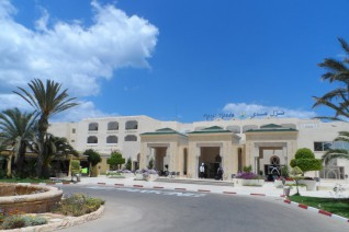 Houda Golf & Beach Club 3*