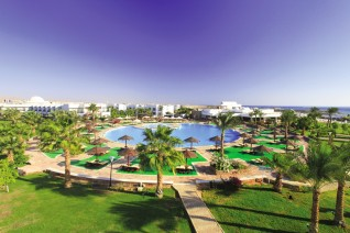 Coral Beach Rotana Resort Montazah 4*